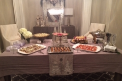 Holiday Treats at Private Party
