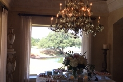 Bridal Shower in Private Home