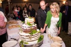 Martin Wedding Cpl w-Cake 4