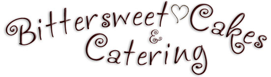 bittersweet cakes and catering