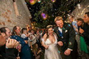 Whitney & Aaron Smythwick Castle 2014