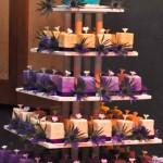 Wedding--Petit Four--Cake