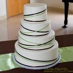 Wedding-cake-Cedar Park